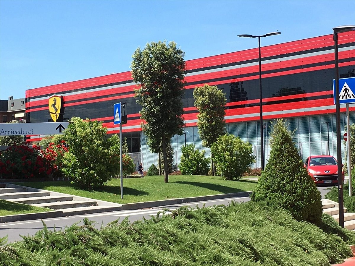 You Only Hear Sirens Ferrari F1 Boss Highlights The Miserable Situation Of Italy Right Now Due To Coronavirus Essentiallysports