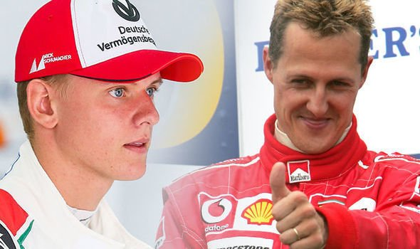 Mick Schumacher Certain His Surname And Father S Legacy Not Enough To Reach F1 Essentiallysports