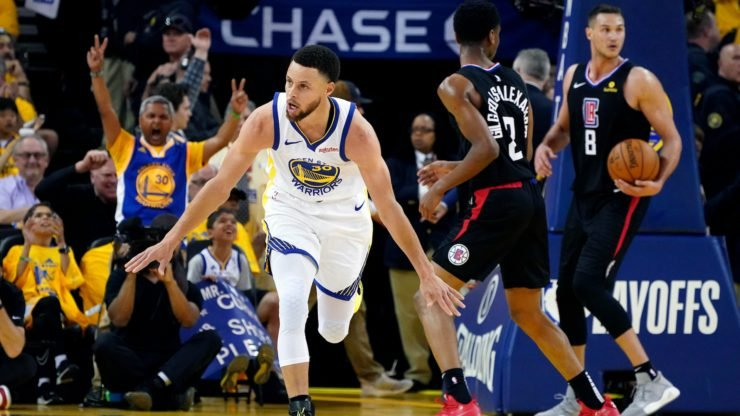 Stephen Curry Dude Perfect NBA