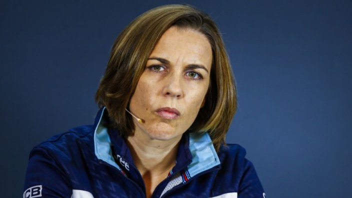 """""""Your Dad Is a Murderer!"""" – Claire Williams Recounts Ayrton Senna's Tragic Accident - Essentially Sports"""