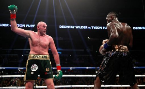 Tyson Fury Made One Crucial Change To Steal The Win Against Deontay Wilder thumbnail