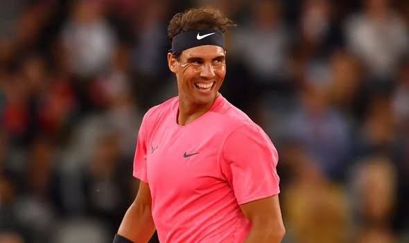 Watch When Rafael Nadal Received A Marriage Proposal From A Fan Essentiallysports