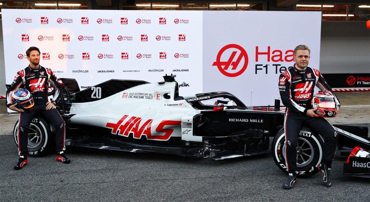 Haas F1 Boss Steiner Refutes Rumors Suggesting Gene Haas Is Putting The Team Up For Sale Essentiallysports