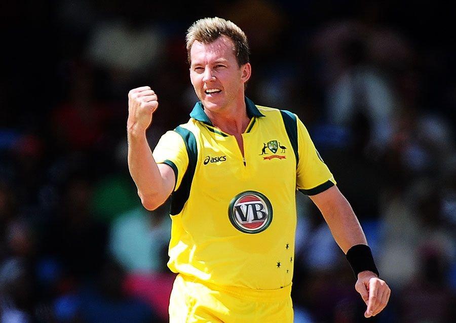 "It has Helped Indian Cricket"" - Says Brett Lee - EssentiallySports"