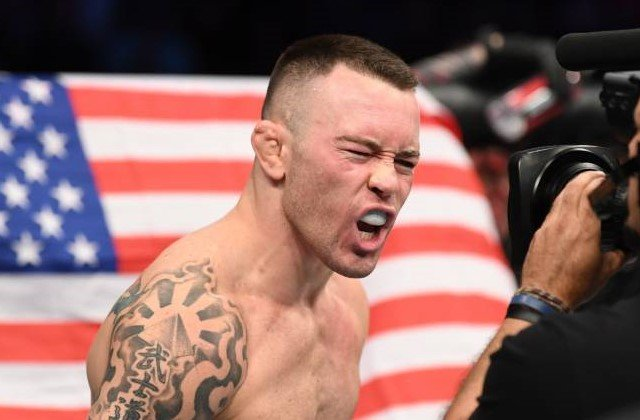 """""""He's Not a Conor Level Fighter"""" – Colby Covington Accuses Jorge Masvidal of Ducking Kamaru Usman - Essentially Sports"""