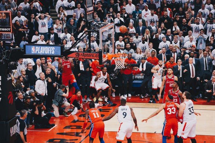 KAWHI LEONARD PHILADELPHIA 76ERS TORONTO RAPTORS NBA