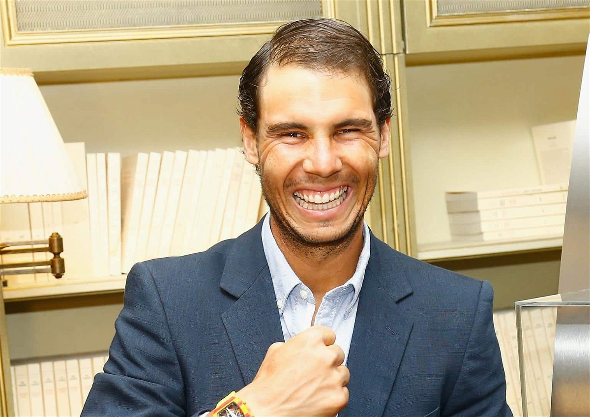 Rafael Nadal S Watch The Most Expensive Gear Of His Body Essentiallysports