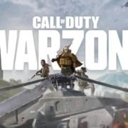 Call of Duty Warzone COD