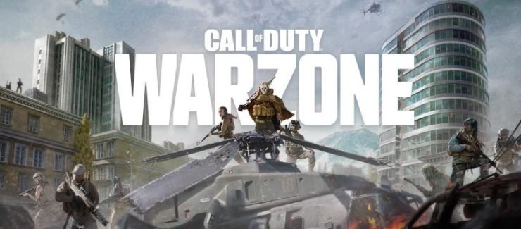 Call of Duty Warzone COD