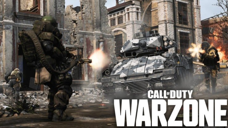call of duty warzone COD Warzone