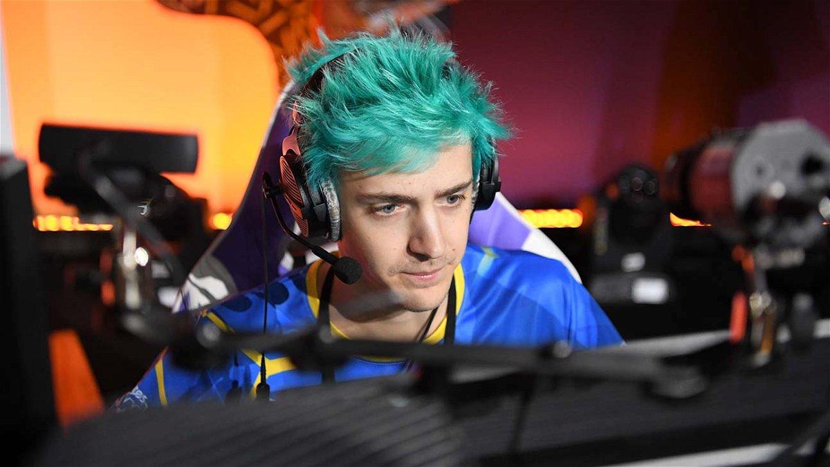 Tyler 'Ninja' Blevins Urges Epic Games to Bring Back Original Fortnite Map - EssentiallySports