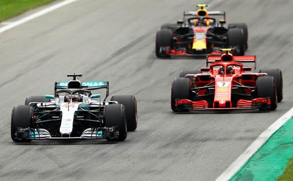 Ferrari And Red Bull Decode Crazy Gearbox Secret Of Mercedes F1 Causing Complications In Fia S Plans For 2021 Essentiallysports