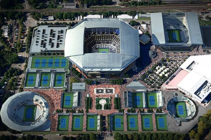 US Open to be Converted into Temporary Hospital Amid Public Crisis thumbnail
