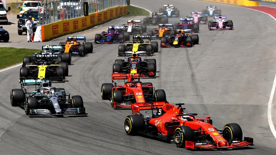 Formula 1 Teams Looking to Postpone 2021 Rules Even Further Due to Coronavirus Uncertainty thumbnail