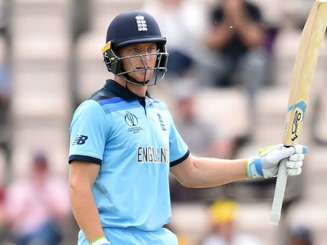 Jos Buttler 2019 World Cup