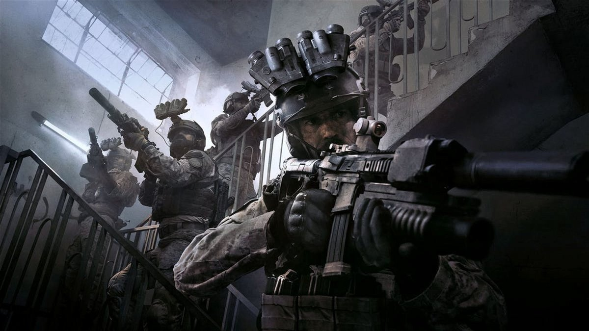 Call Of Duty Modern Warfare Developers Announce Thrilling News