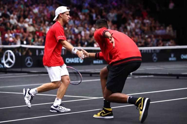 Diego Schwartzman Nick Kyrgios Is Very Good For Tennis But Essentiallysports