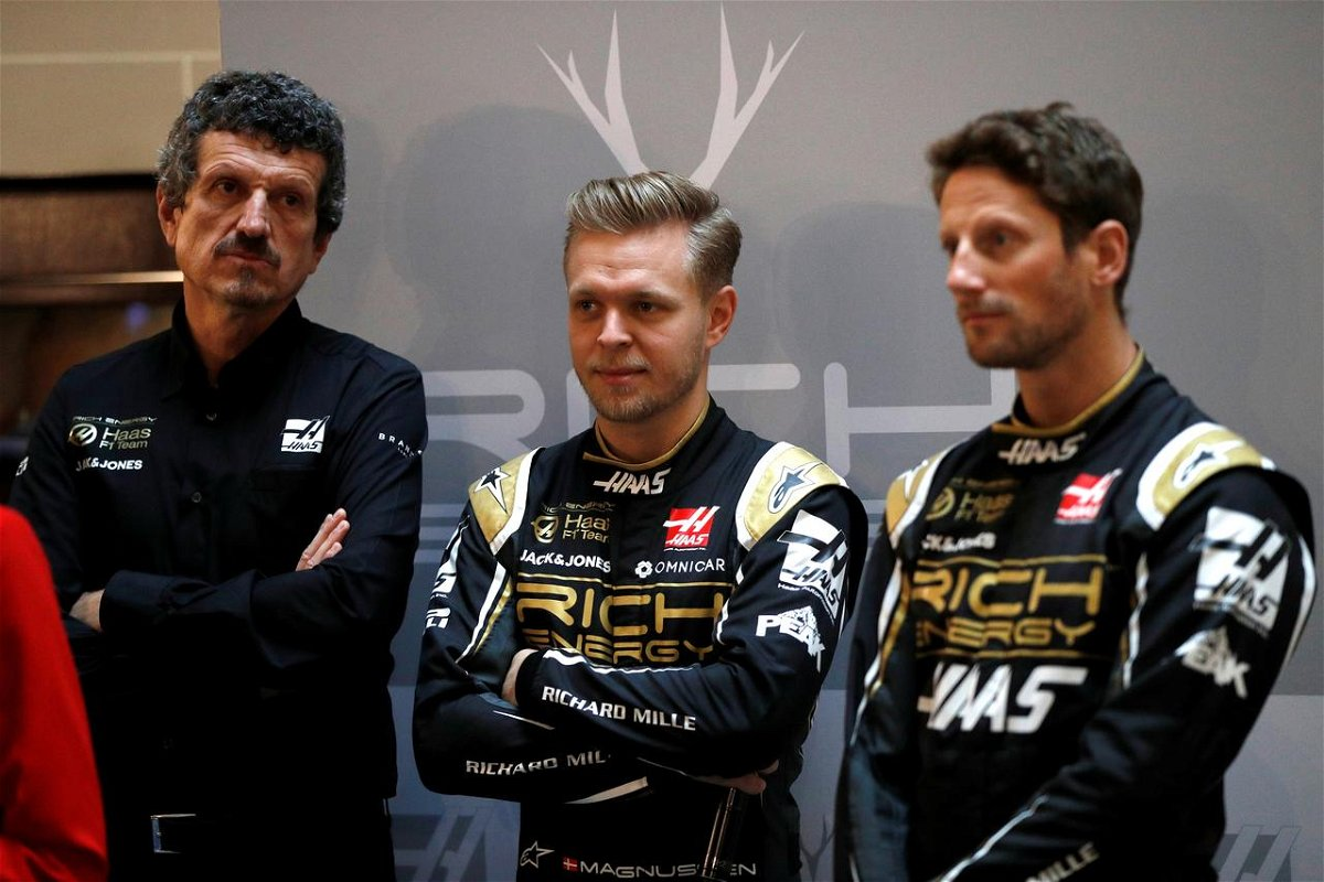 Is It Game Over For Haas Former F1 Boss Predicts Team S Exit In 2021 Essentiallysports