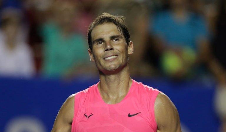 Rafael Nadal Gets Bullied By Karen Khachanov And His Sister Essentiallysports