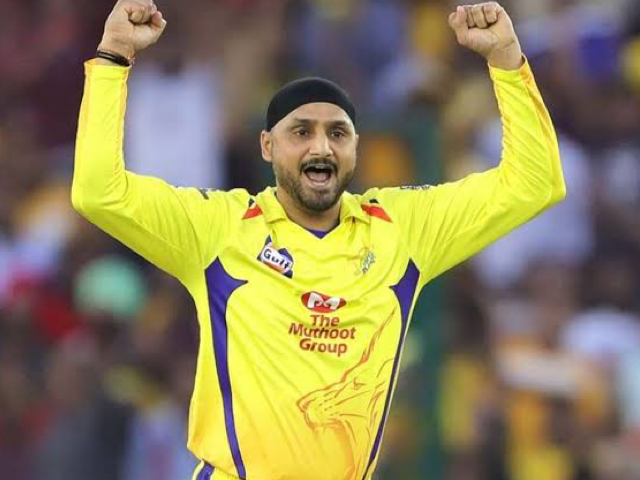 IPL 2020: Harbhajan Singh Ready To Play Without Spectators - EssentiallySports