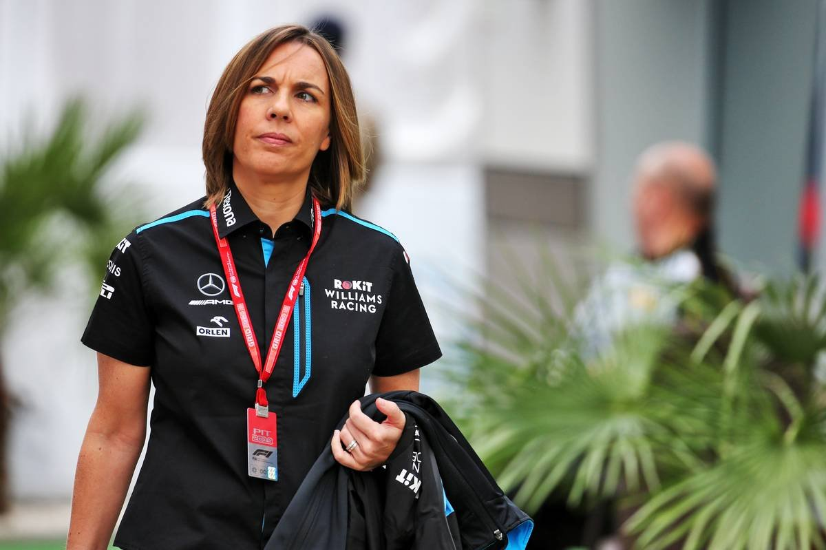 Major Boost For Williams F1 As Team Gets One More Lifeline To Save Operations Essentiallysports