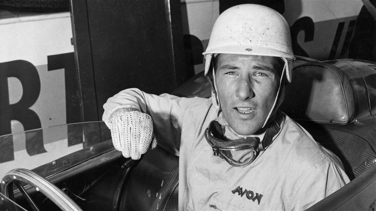 The Bizarre Reason Why Sir Stirling Moss Lost an F1 World ...
