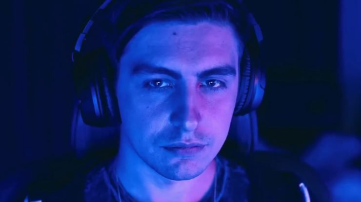 Shroud opens about Valorant