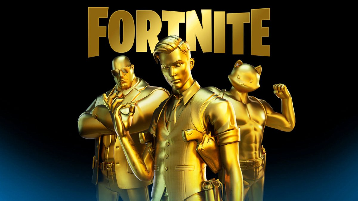 Fortnite Patch V12 40 New X Force Members And Map Changes Essentiallysports