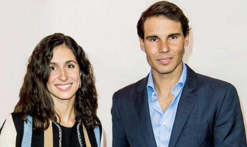 Watch When Rafael Nadal Made A Hilarious Remark About His Girlfriend Essentiallysports