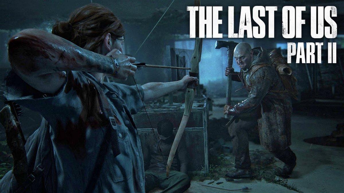 Leaks Last Of Us 2 Release Date