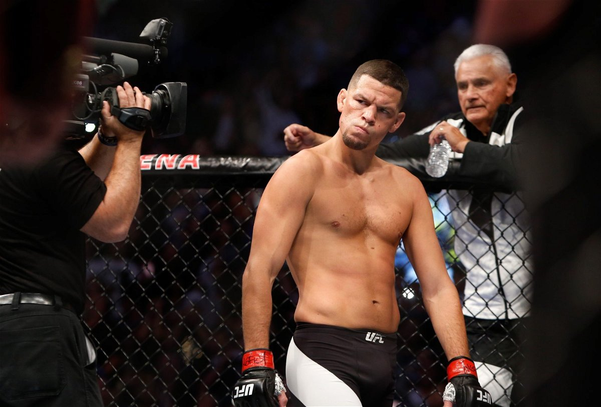 Happy Birthday Nate Diaz- Here Are The 5 Greatest Fights of His Career -  EssentiallySports