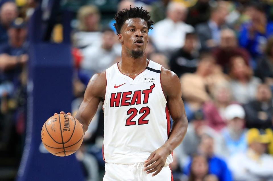 You Never Know What To Expect Mystery Looms Over Miami Heat S Jimmy Butler Ahead Of Match Against Toronto Raptors Essentiallysports