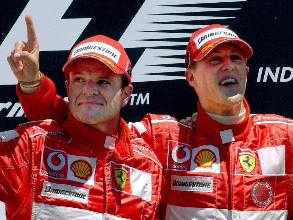 Michael Schumacher Foto 2021