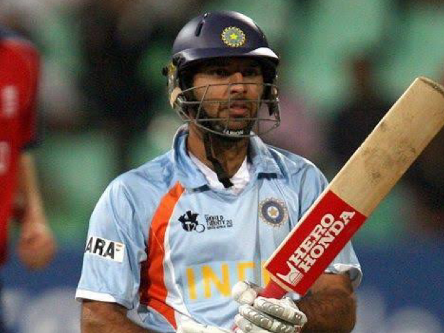 Match Referee Had Also Checked My Bat Yuvraj Singh Reveals Events That Followed His Iconic Over During 2007 T20 World Cup Essentiallysports