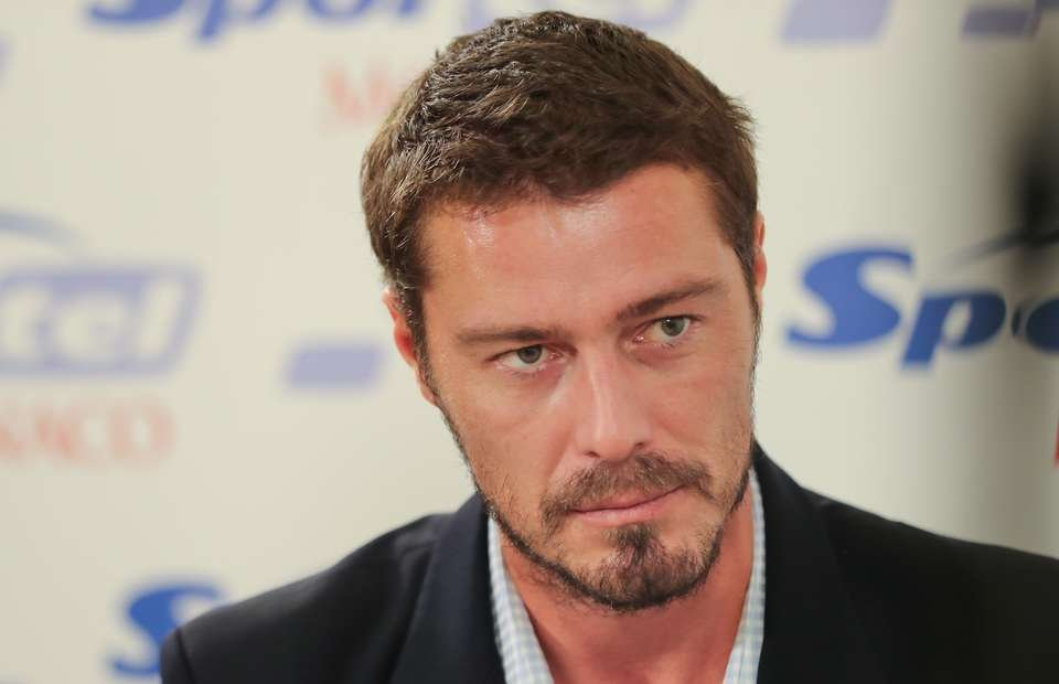 "We'll Just Be Going Around With Chips Soon"" - Marat Safin Suggests ..."