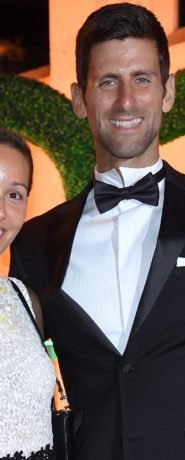 Instagram Calls Out Novak Djokovic S Wife For Coronavirus Fake News Essentiallysports