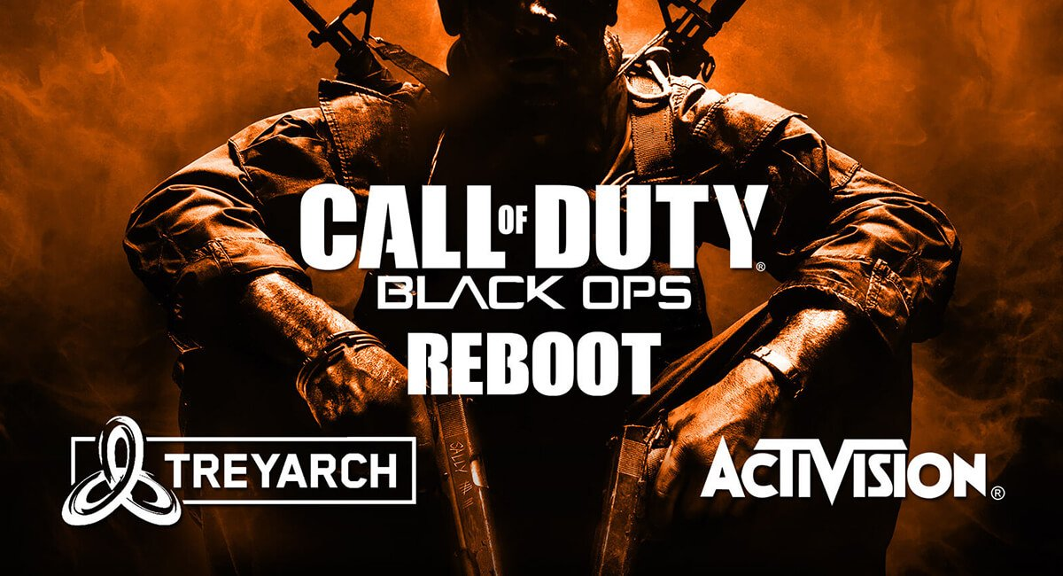 Reports Call Of Duty 2020 To Be A Soft Reboot Of Black Ops