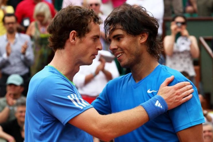Andy Murray Advices Rafael Nadal to Have Kids