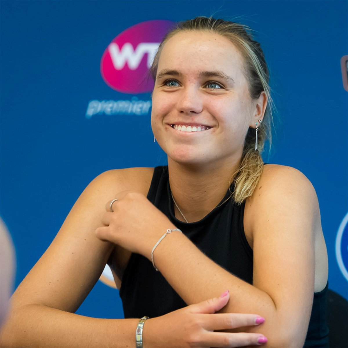 Sofia Kenin Reveals Her Favourite Surface And Tournament Essentiallysports