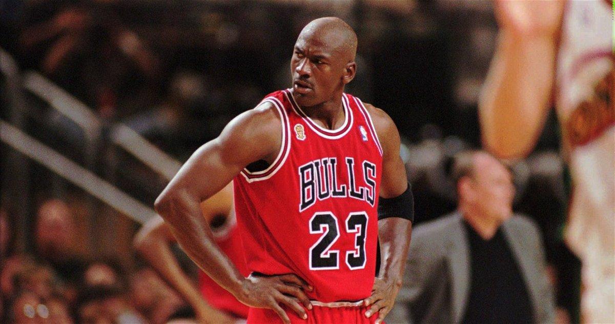 Why Michael Jordan and Chicago Bulls