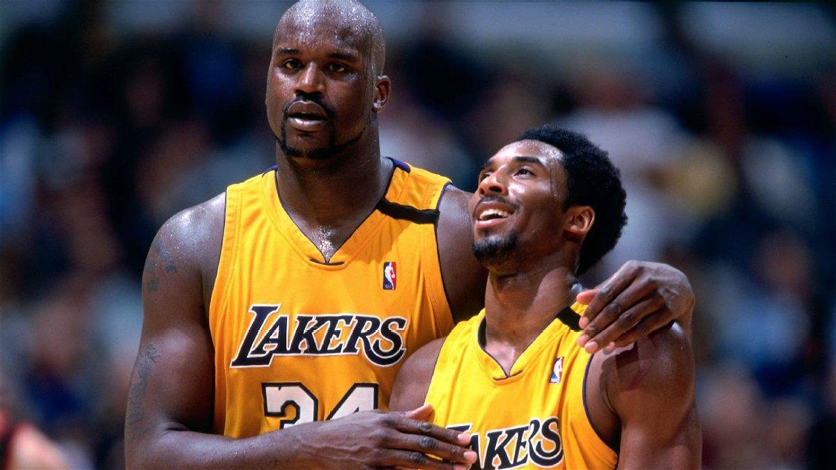 03年的MVP爭奪有多瘋狂?歐尼爾墊底,Kobe第三,可惜遇到了巔峰期的他!