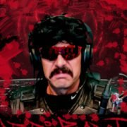 Dr Disrespect Call Of Duty streamer