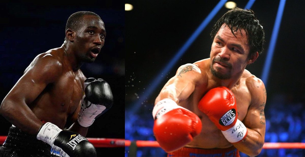 """Pacquiao and His People Have Reached out"""" - Bob Arum Reveals Big ..."""