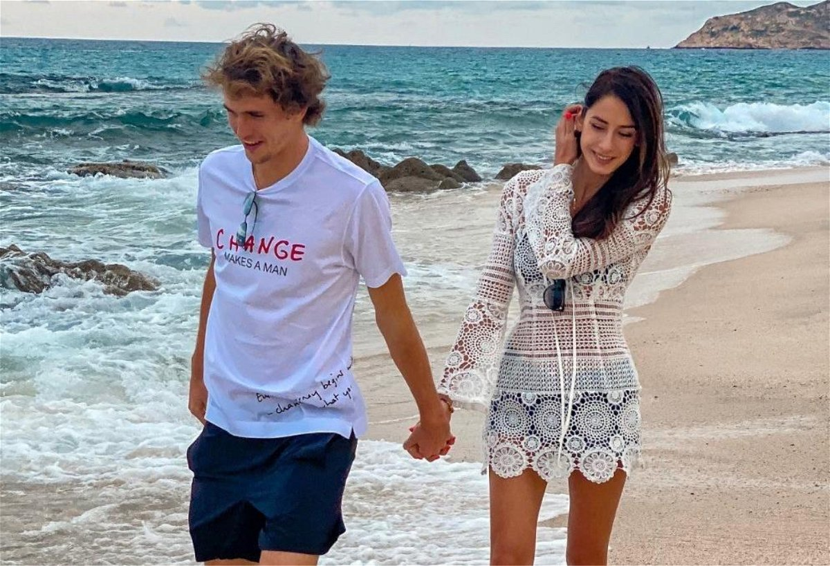 Brenda Patea Breaks Up With Alexander Zverev Essentiallysports