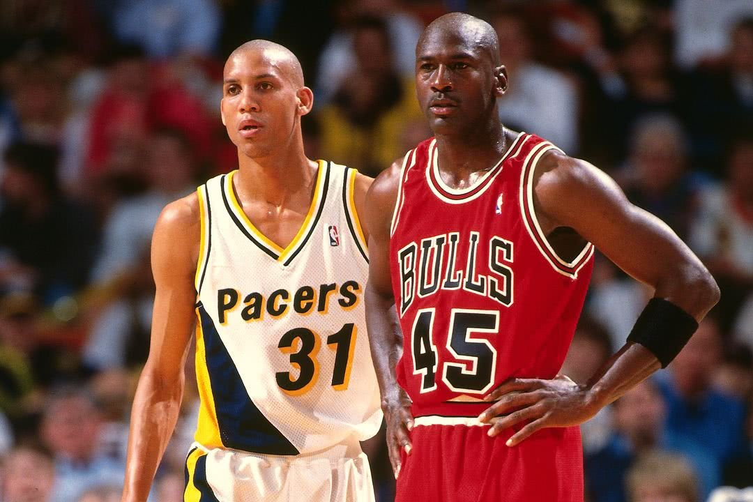 Former NBA Player Reveals He Wants to