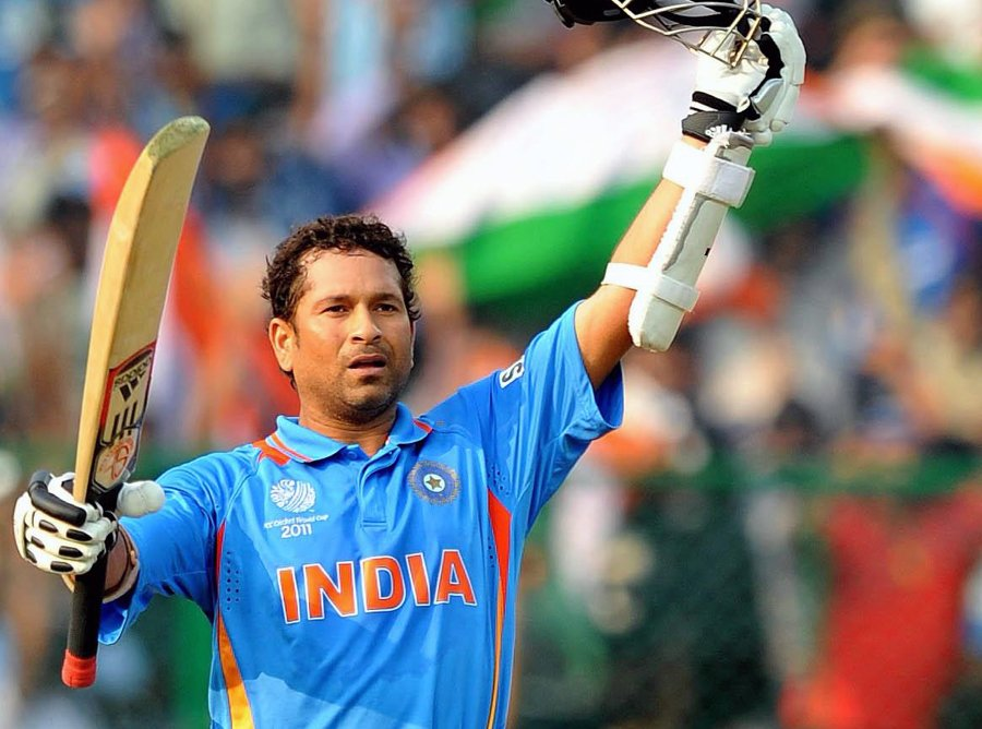 Sachin Tendulkar is God of Cricket