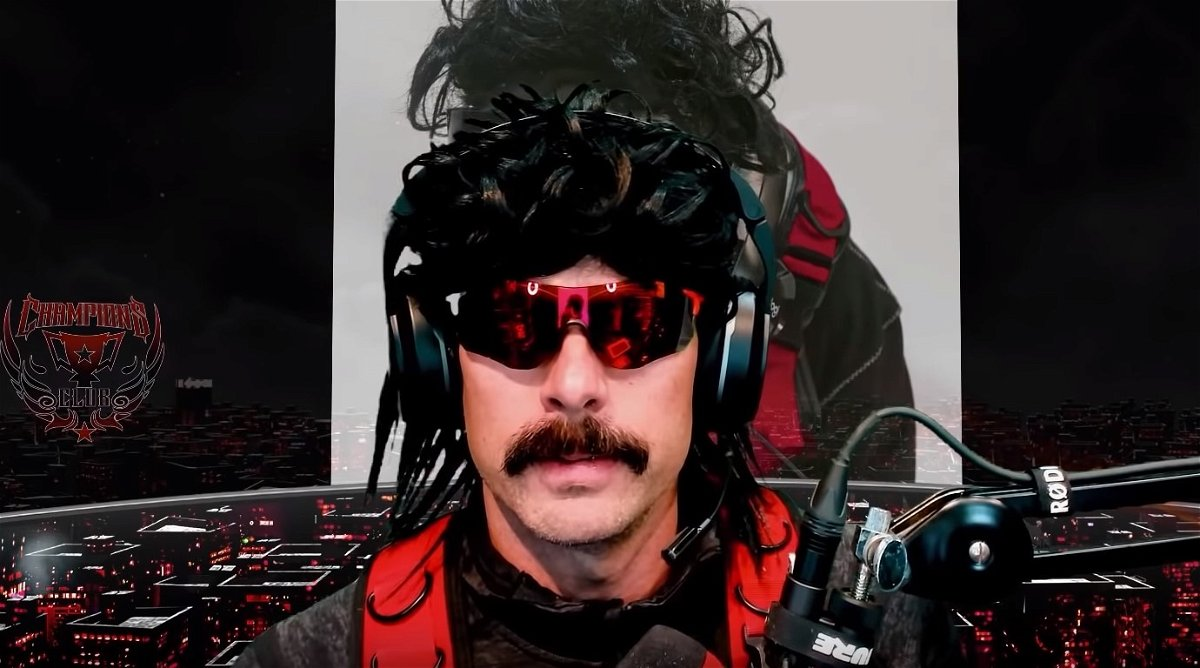 Call Of Duty DrDisrespect