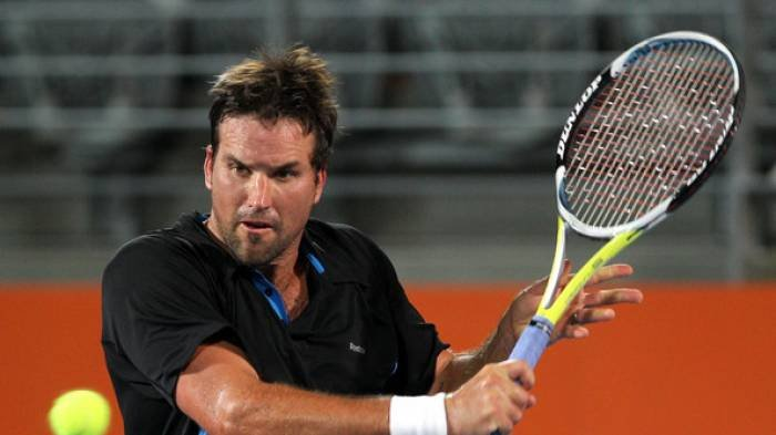 Technology Deteriorating Tennis Quality Amongst Young Tennis Players - Says Pat Rafter
