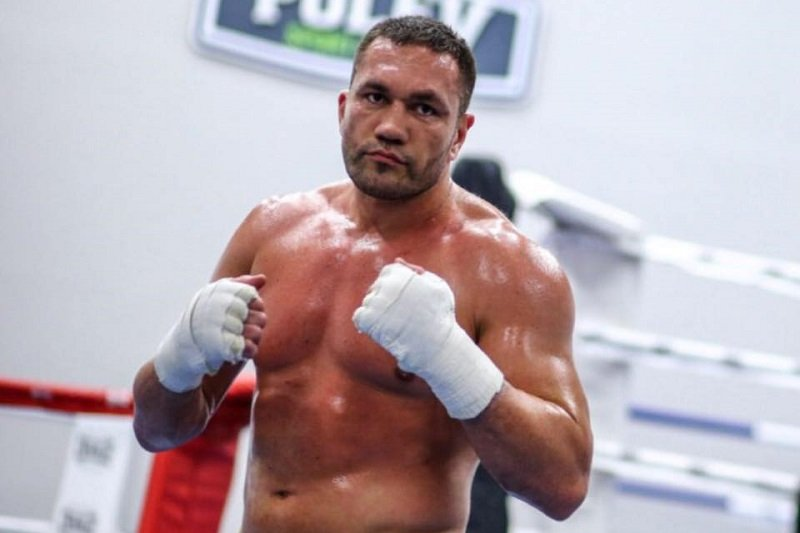 """Pulev Is a S*x Pest!"""" - Dillian Whyte Fires Back at Kubrat Pulev ..."""