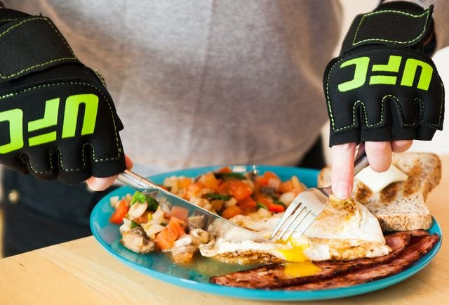 Get The Perfect UFC Body- Here Are The Diets Revealed by Top UFC Fighters - EssentiallySports